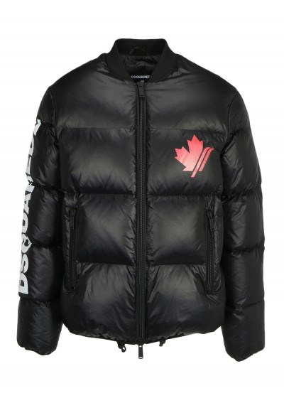 Caban Down Jacket