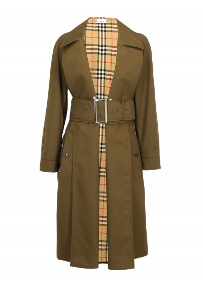 Trench Camelford