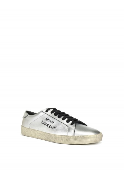Slo6 Low Top Sneakers