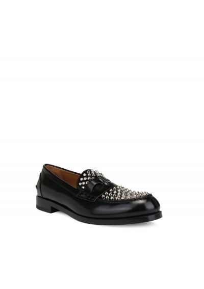 Montezupik Loafers