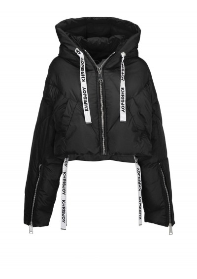 Shorty Puffer Jacket