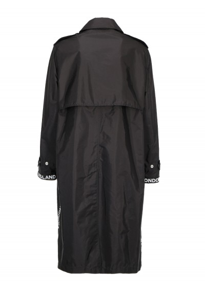 Padstow Trench Coat