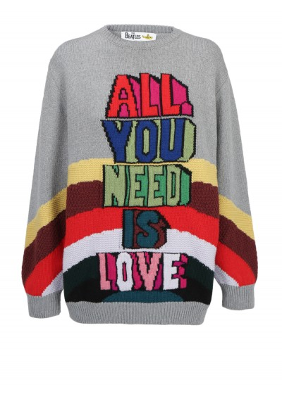 All You Need Is Love All...