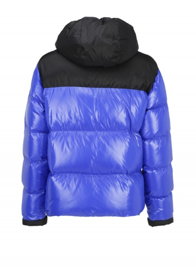 Patch Wings Down Jacket