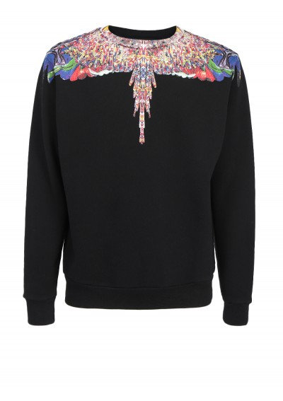 Multi Wings Sweatshirt