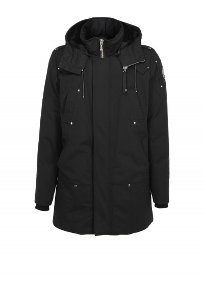 Saint Ulric Parka Coat