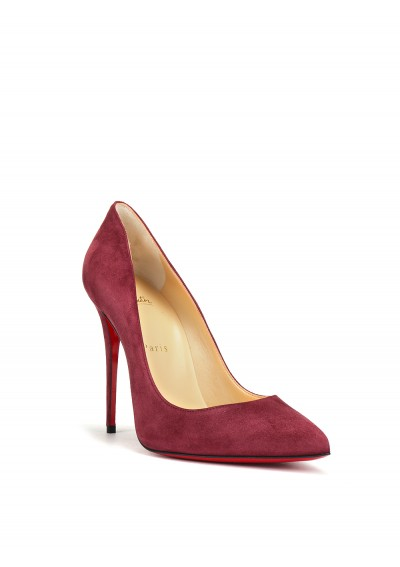 Christian Louboutin Pigalle Follies Pumps