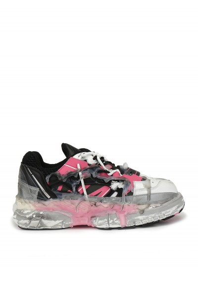 Golden Goose Superstar Sneakers.