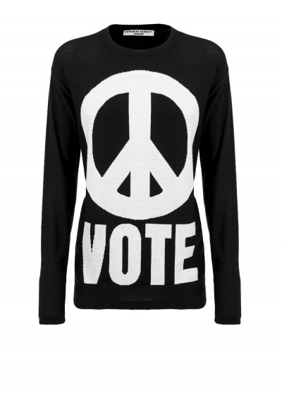 Joe Vote Sweater