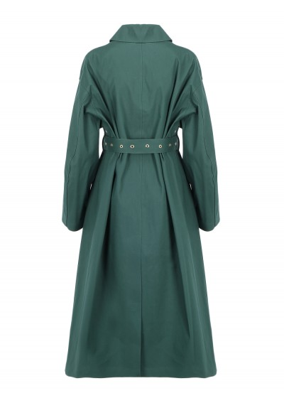 Rosewell Trench Coat