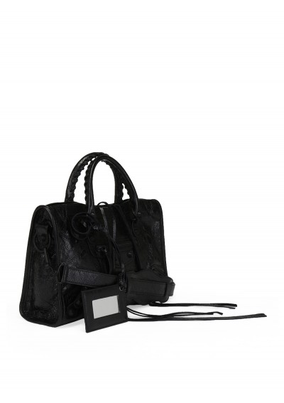 Classic City Small Shoulder Bag