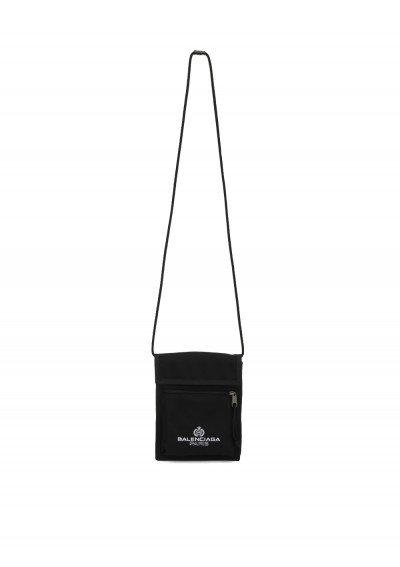 Explorer Shoulder Pouch