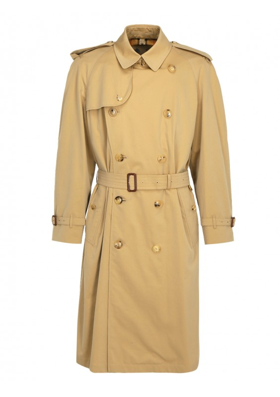 finest selection e3194 8c4e5 Cappotto Trench Westminster
