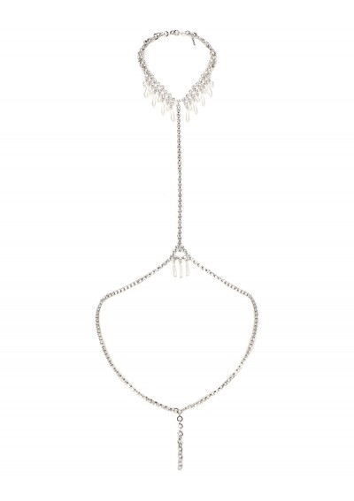 Collana Body Chain