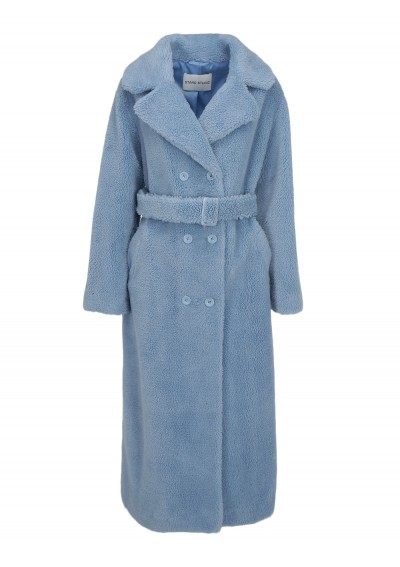 Faustine Long Coat