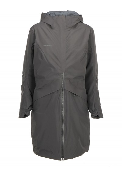 Cappotto Thermo Hooded