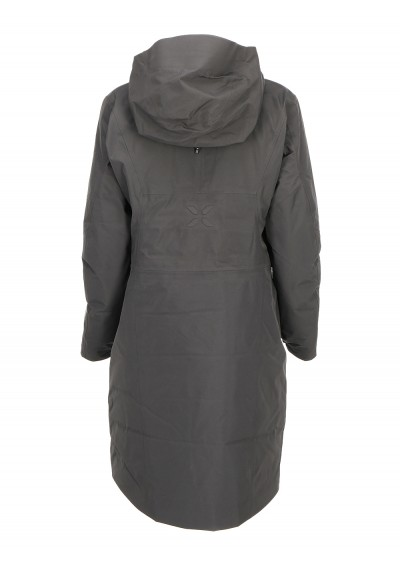 Thermo Hooded Coat