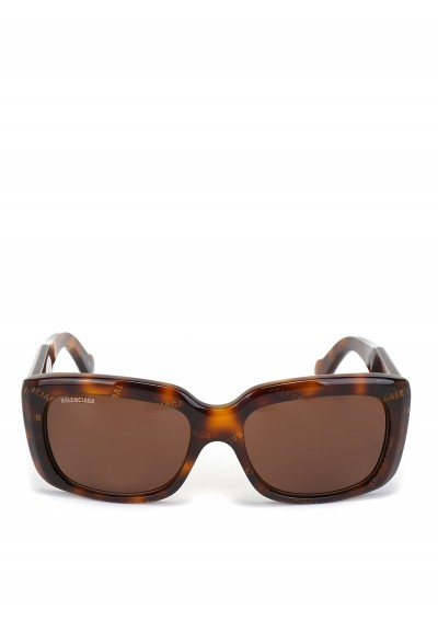 Paris Square Sunglasses