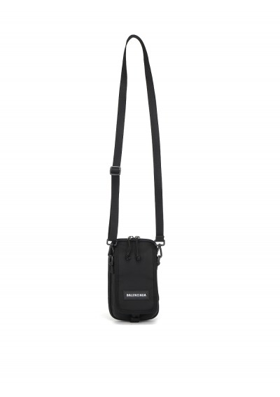 Explorer Cross Body Pouch