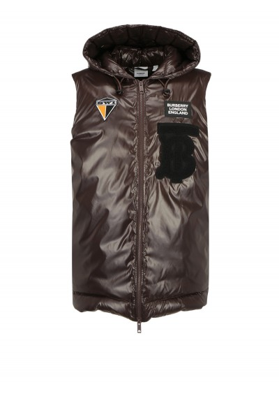 Iona Down Jacket Vest