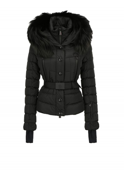 Beverly Down Jacket