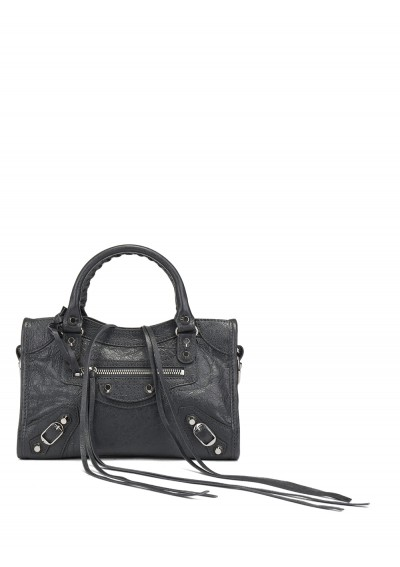 Classic City Shoulder Bag
