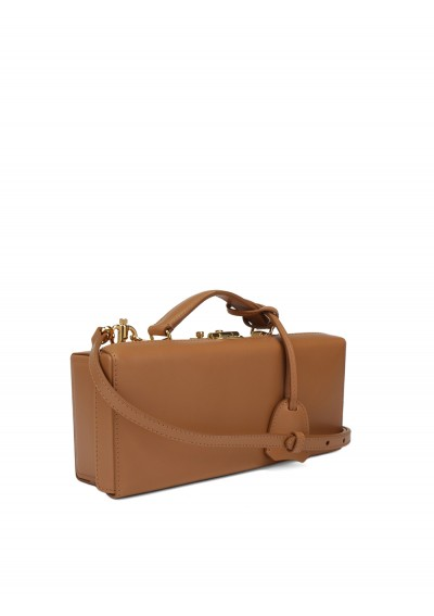 Grace Box Handbag
