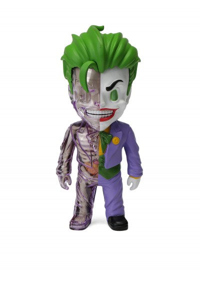 The Joker 4D XXRay