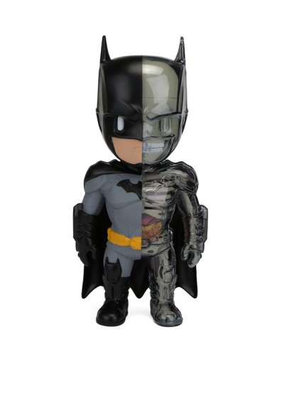 4D XXRay Batman