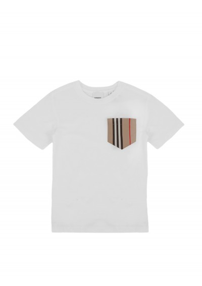 T-Shirt Icon Pocket per...