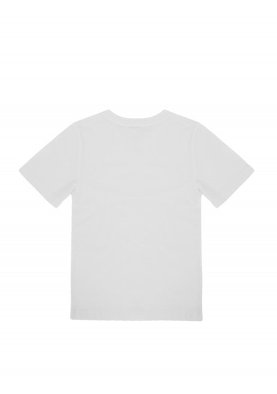 T-Shirt Icon Pocket per Bambino