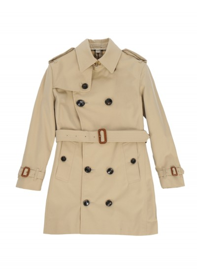 Mayfair Trench Coat for Girl