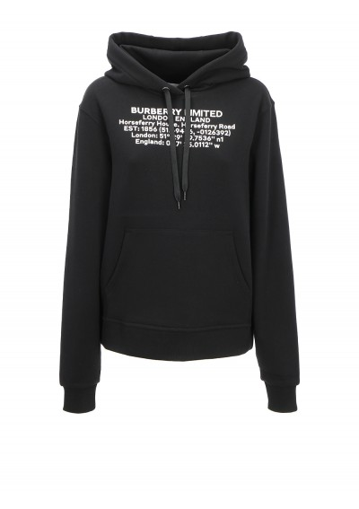 Poulter Hoodie