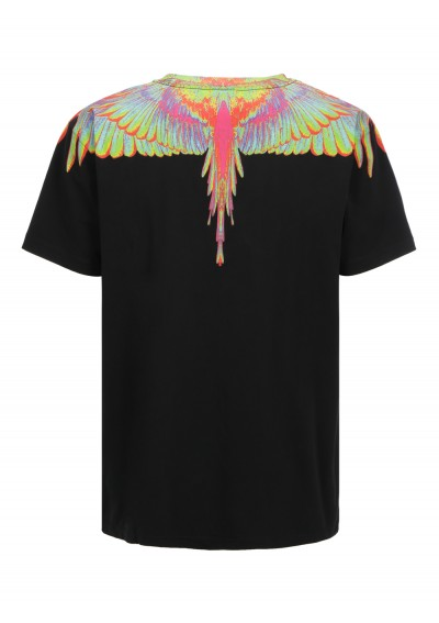 T-Shirt Fluo Wings