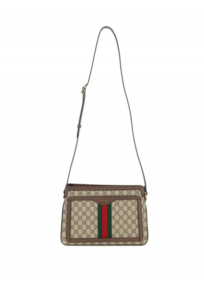 Givenchy GV3 Small Shoulder Bag.