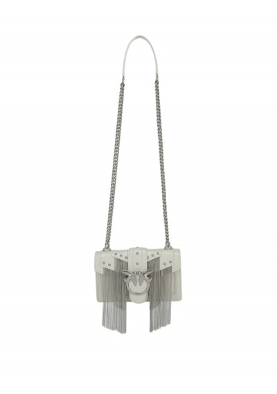 Love Mini Metal Shoulder Bag