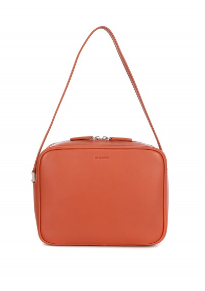 J-Vision Square Shoulder Bag