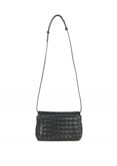 Baby Olimpia Shoulder Bag