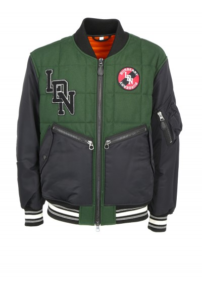 Kingsbury Jacket