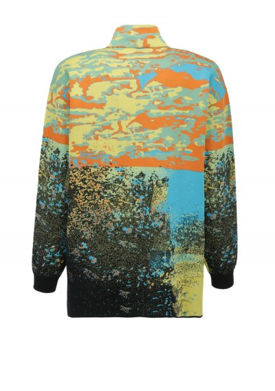 Eye Nature Sweatshirt