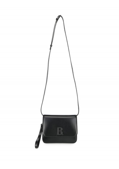 Box Shoulder Bag