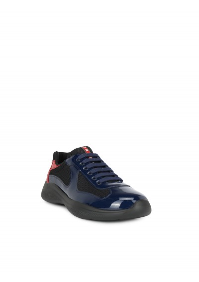 New American's Cup Sneakers