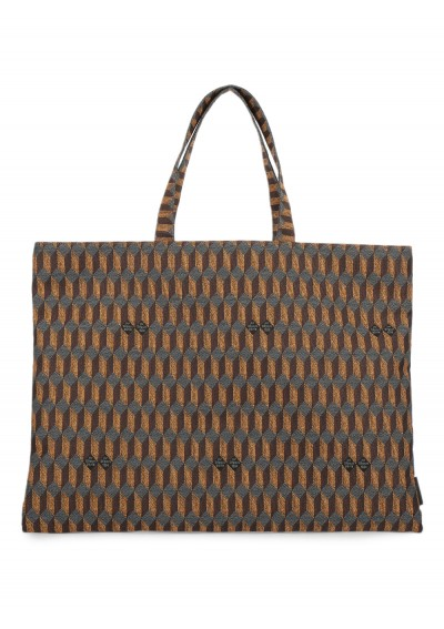 Le Grand Europa Shopping Bag