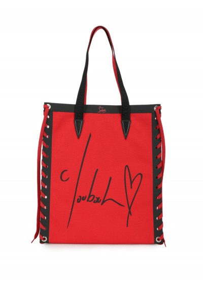 Cabalace Small Tote Bag