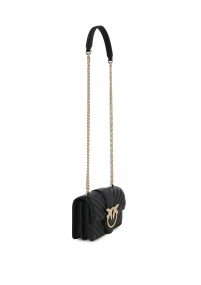 Love Mini Mix Shoulder Bag