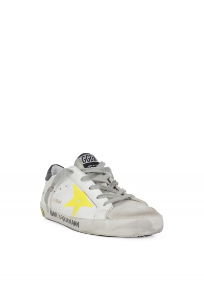 Super Star Sneakers for Teen