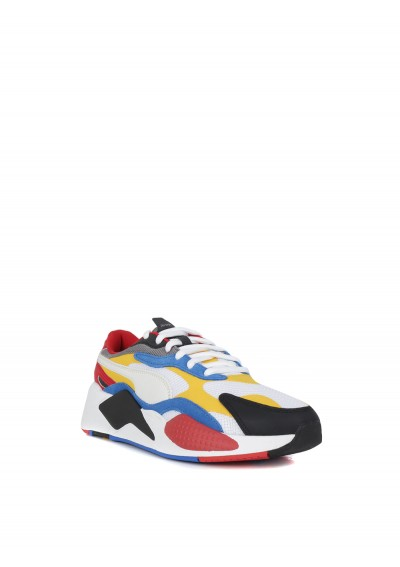 Sneakers RS-X Puzzle