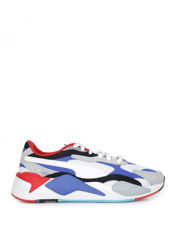 Sneakers RS X Puzzle