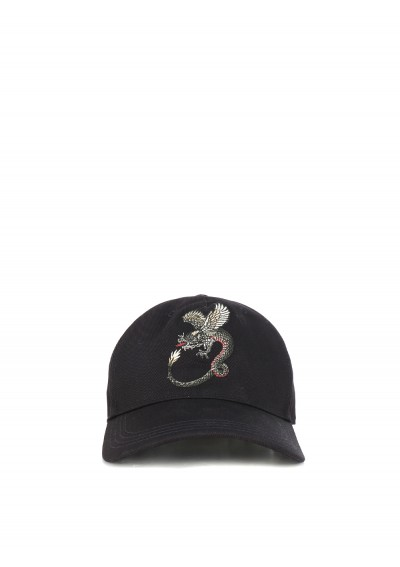 Dragon Baseball Hat