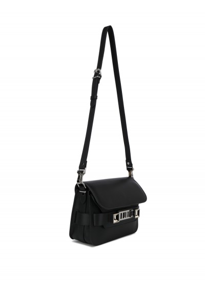 Mini Classic Shoulder Bag